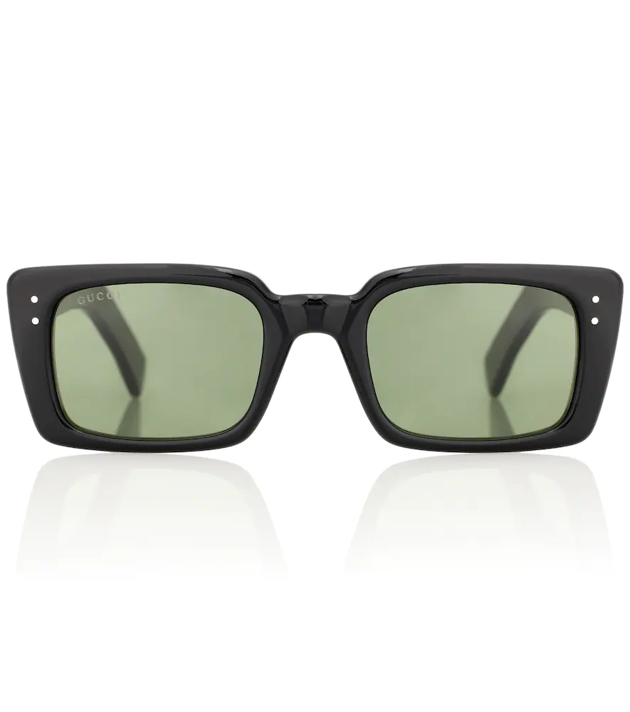 GUCCI | Rectangular sunglasses | Clouty