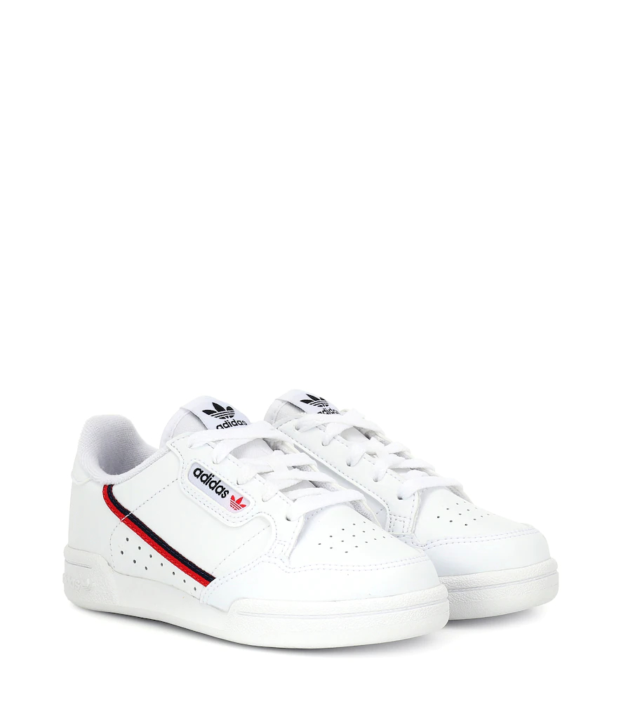 adidas Originals | Continental 80 leather sneakers | Clouty