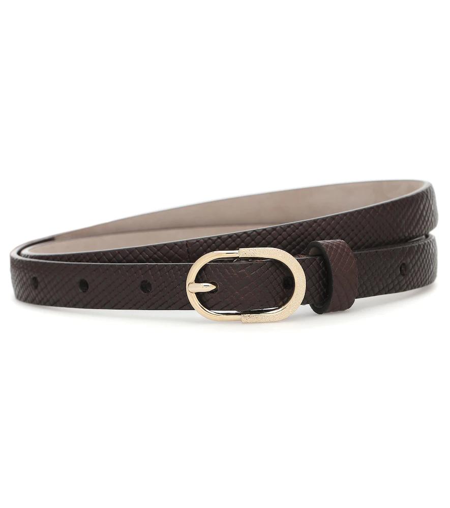 Brunello Cucinelli | Leather belt | Clouty