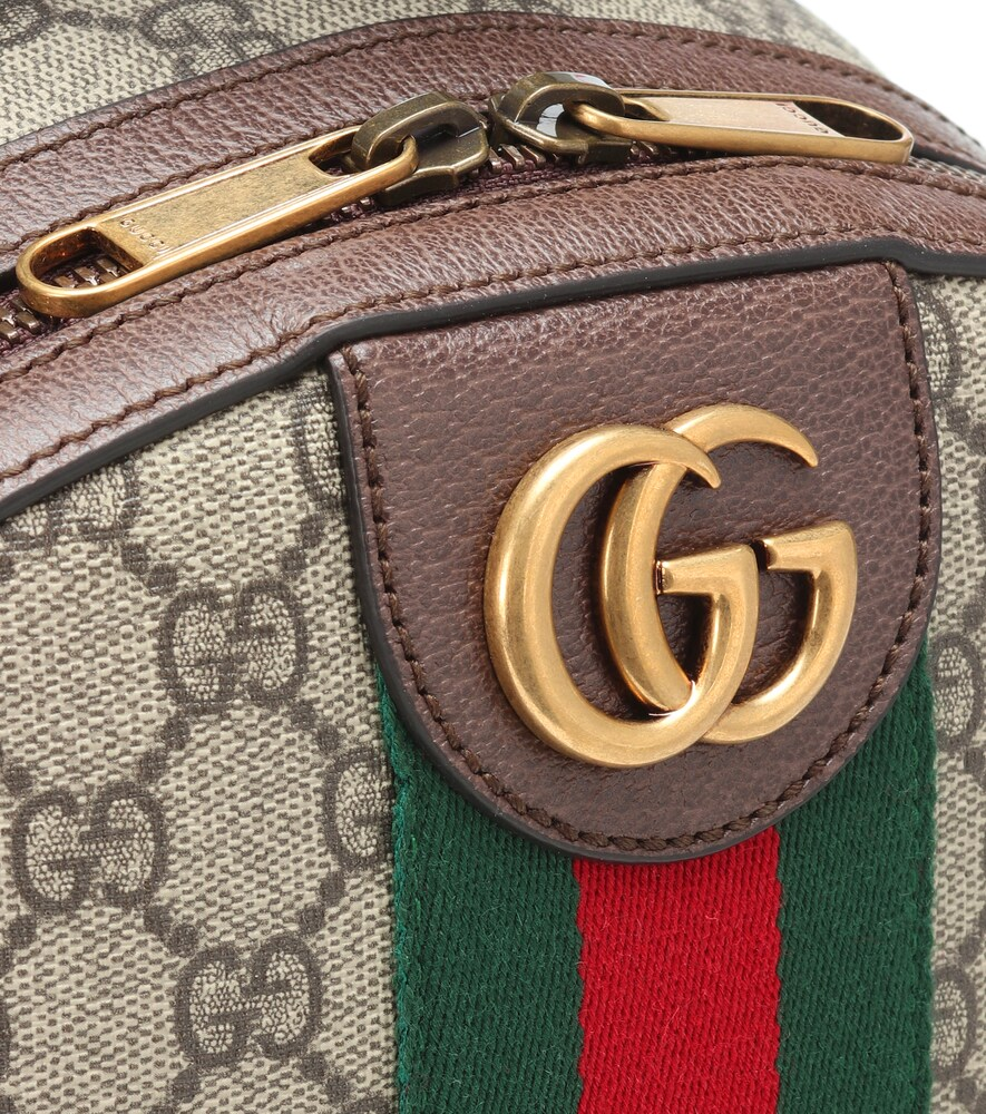 GUCCI | Ophidia GG small backpack | Clouty