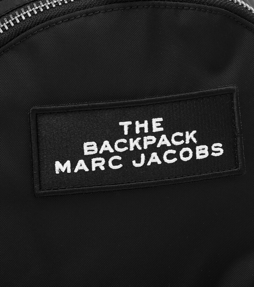 Marc Jacobs | The Medium nylon backpack | Clouty