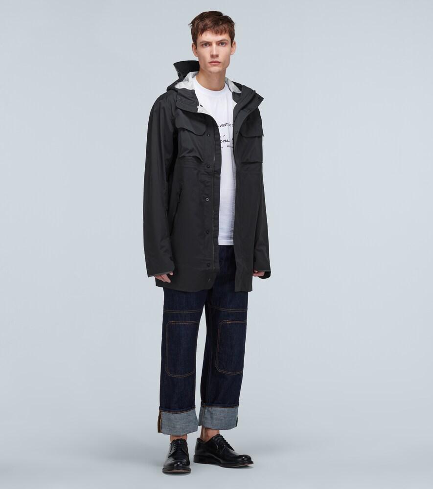 CANADA GOOSE   Black Label Wascana jacket   Clouty