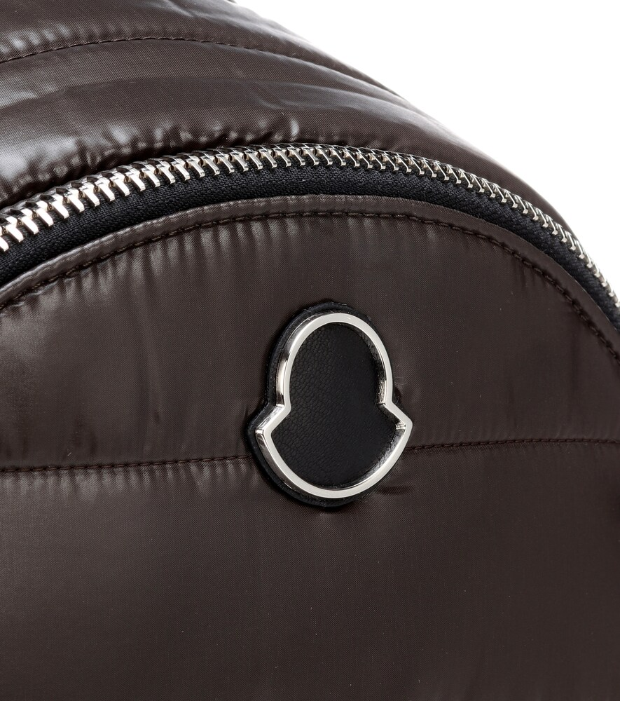MONCLER | Kilia Medium quilted backpack | Clouty