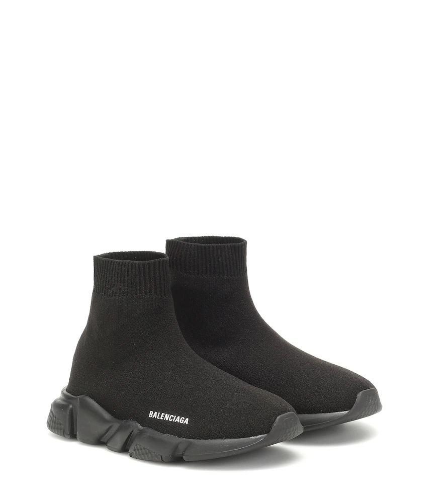 Balenciaga | Speed Trainer sock sneakers | Clouty