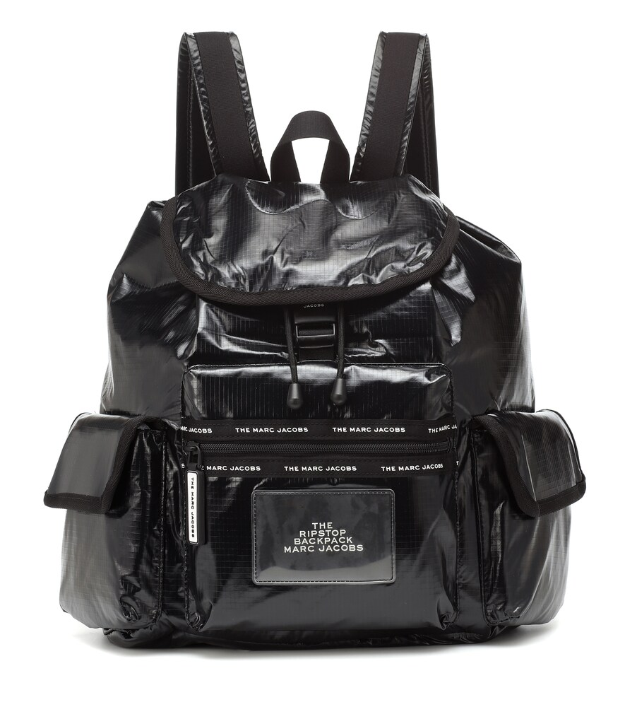 Marc Jacobs | The Ripstop nylon backpack | Clouty