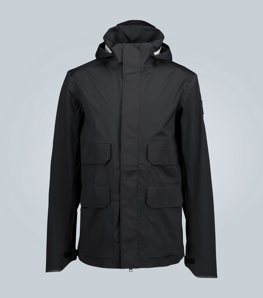 CANADA GOOSE | Black Label Meaford jacket | Clouty