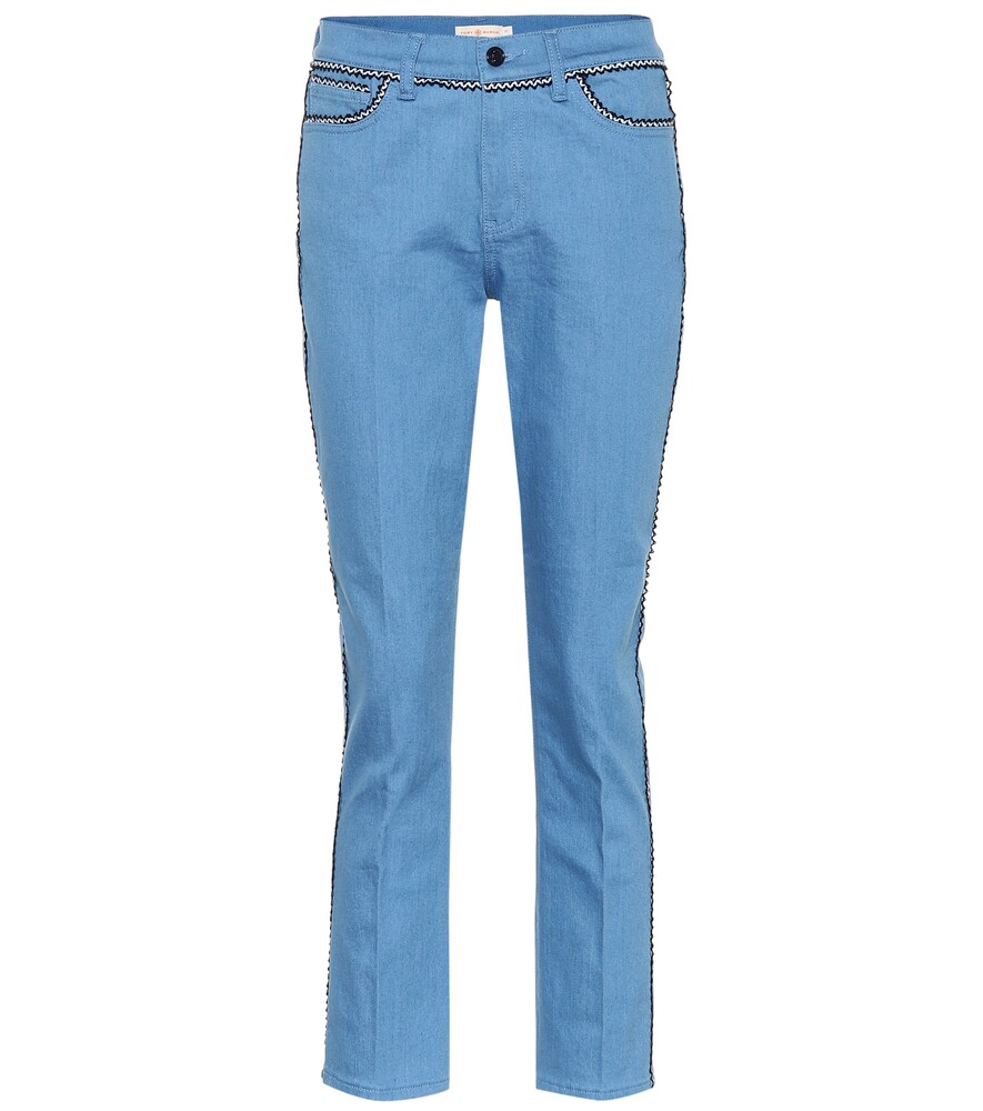 Tory Burch   Jodie jeans   Clouty