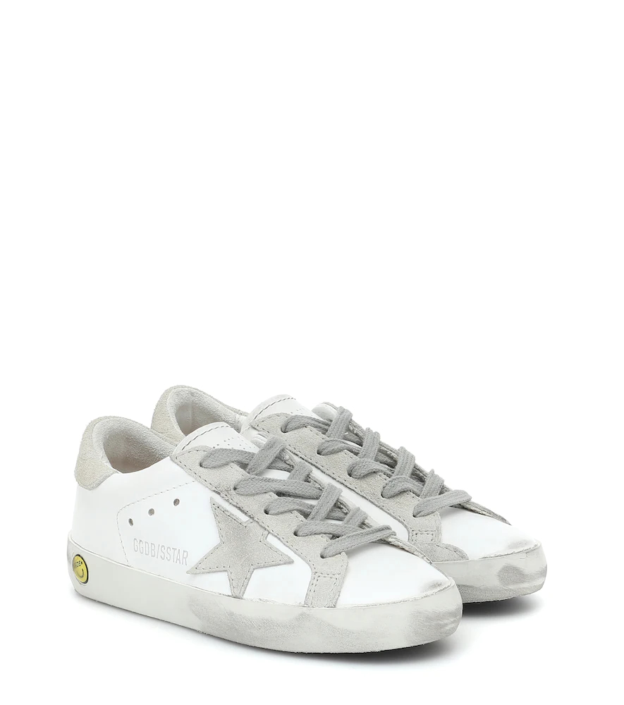 Golden Goose Deluxe Brand | Superstar leather sneakers | Clouty