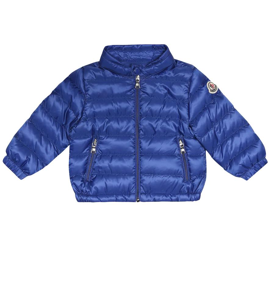 Moncler Enfant | Baby Acorus down puffer coat | Clouty