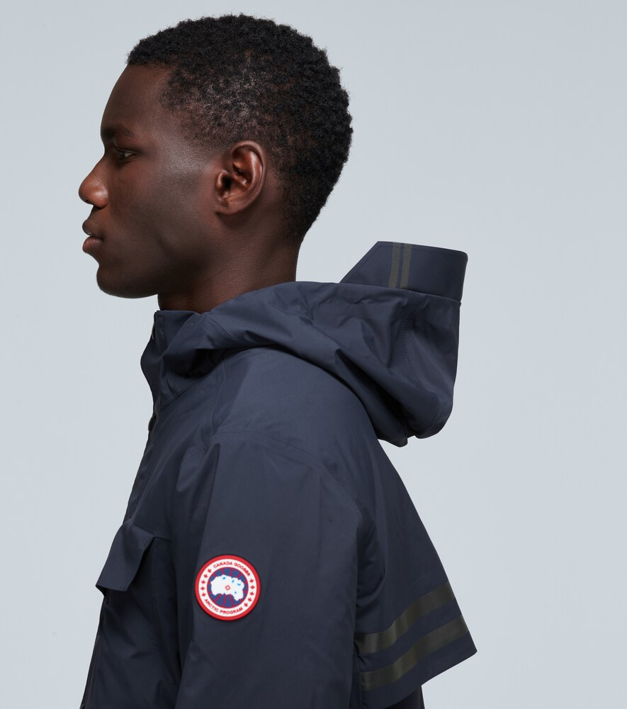 CANADA GOOSE | Nanaimo lightweight jacket | Clouty