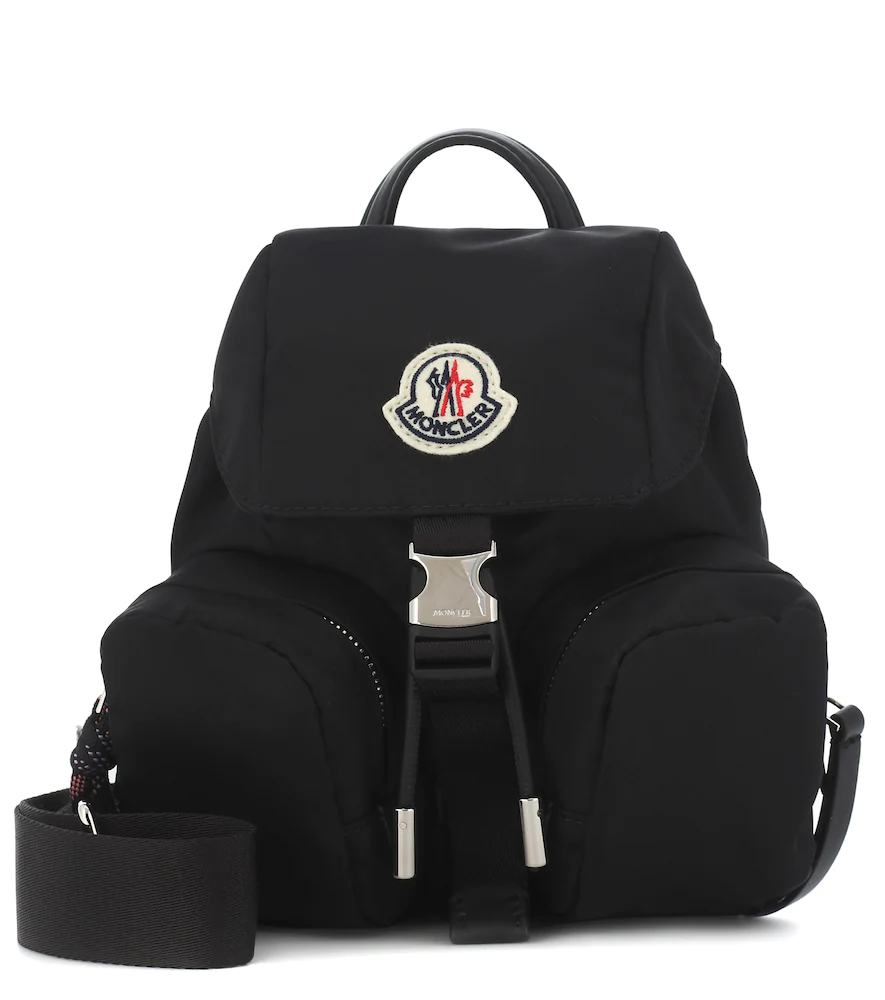 MONCLER | Mini Dauphine backpack | Clouty