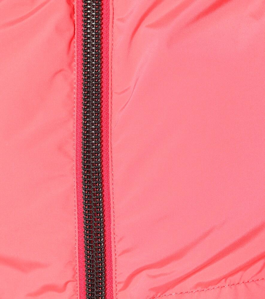 Jet Set   Julia padded ski jacket   Clouty