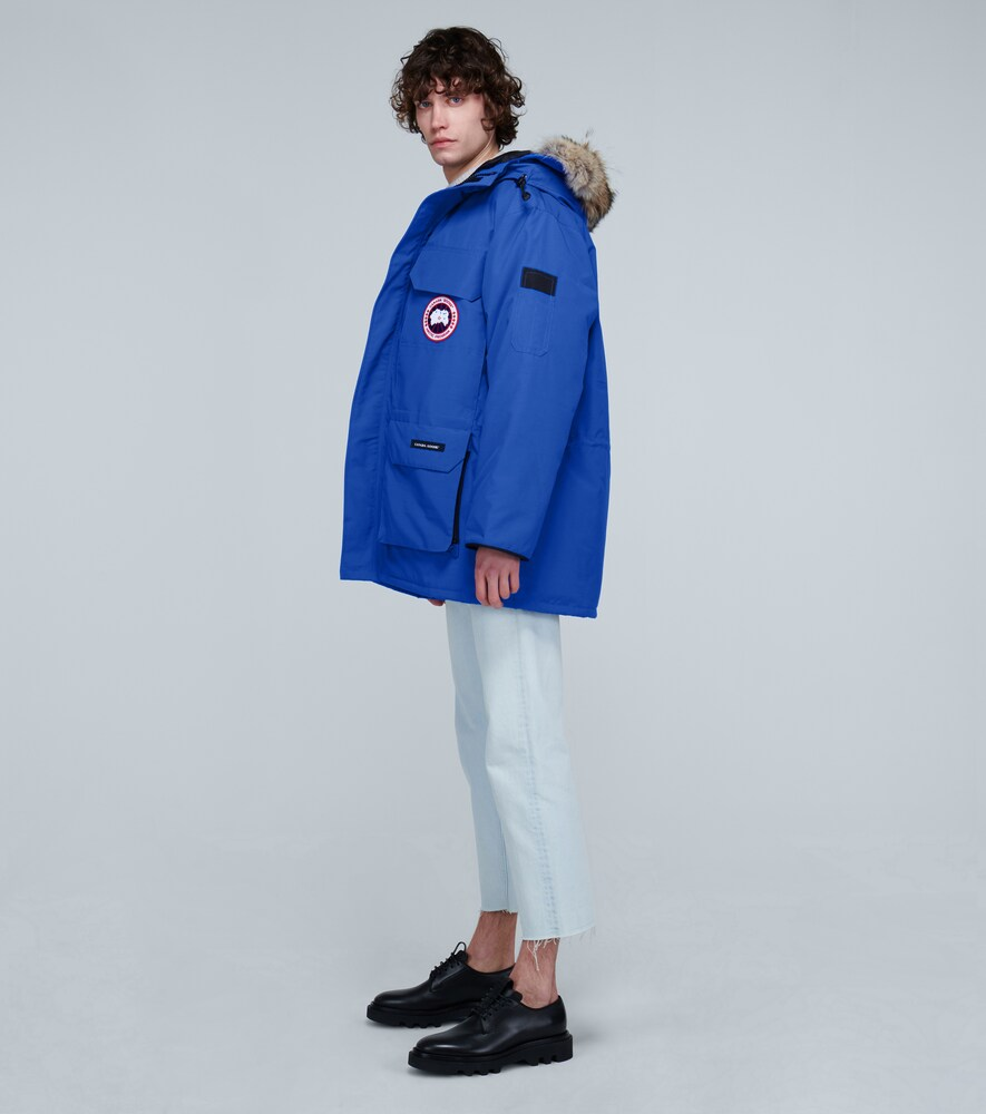 CANADA GOOSE | Expedition parka | Clouty