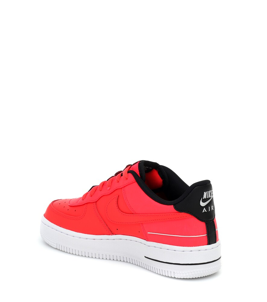 NIKE | Air Force 1 LV8 leather sneakers | Clouty