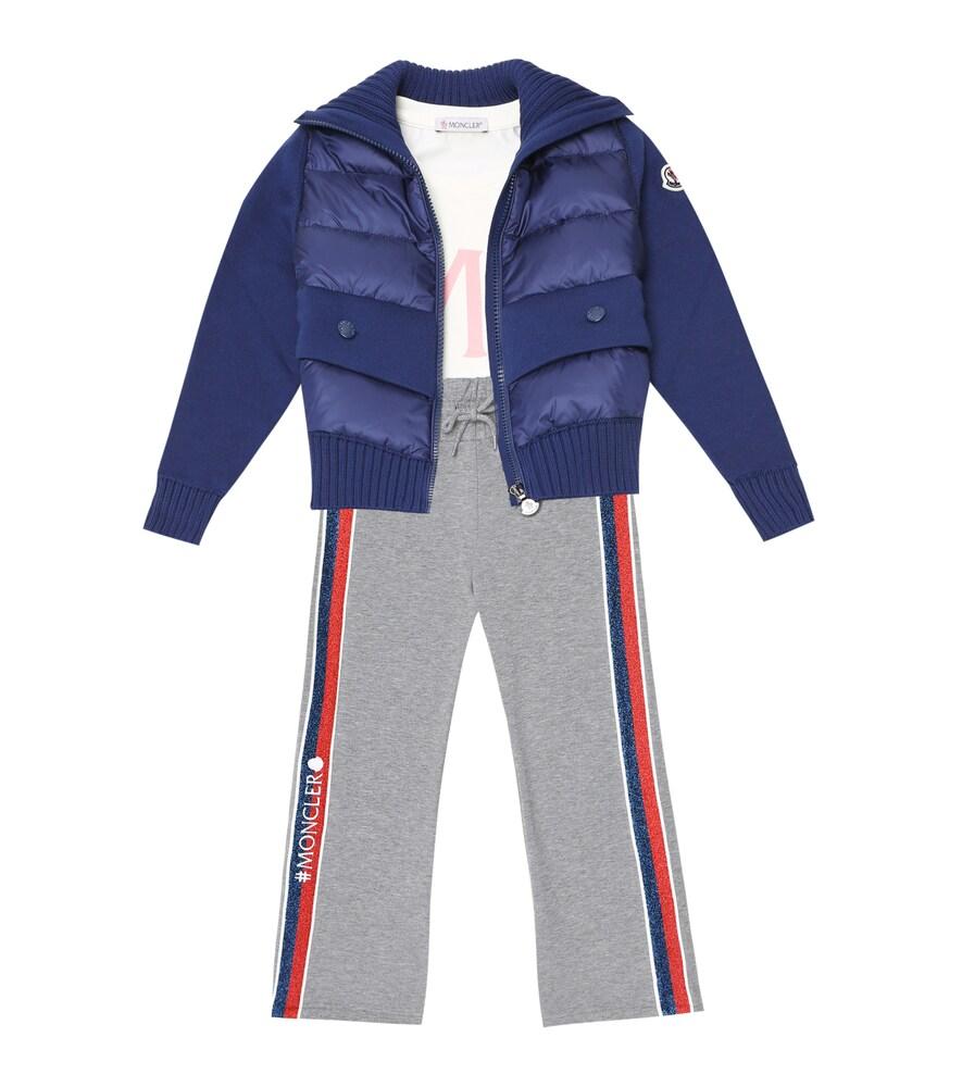 Moncler Enfant | Down jacket | Clouty