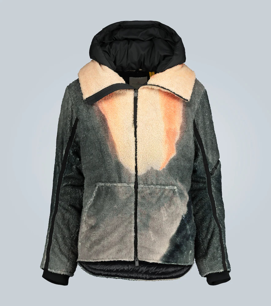 Moncler Genius   6 MONCLER 1017 ALYX 9SM Amos jacket   Clouty