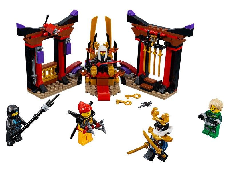 конструктор ninjago купить