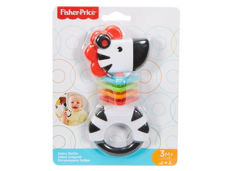 Fisher Price | Погремушка Fisher Price | Clouty