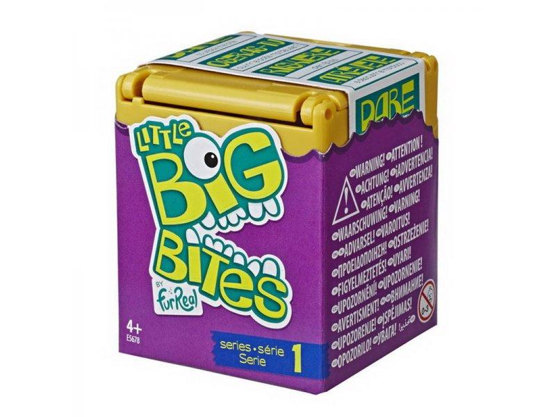 Hasbro | Набор игровой Hasbro, Little Big Bites. Маленькие кусачки, | Clouty