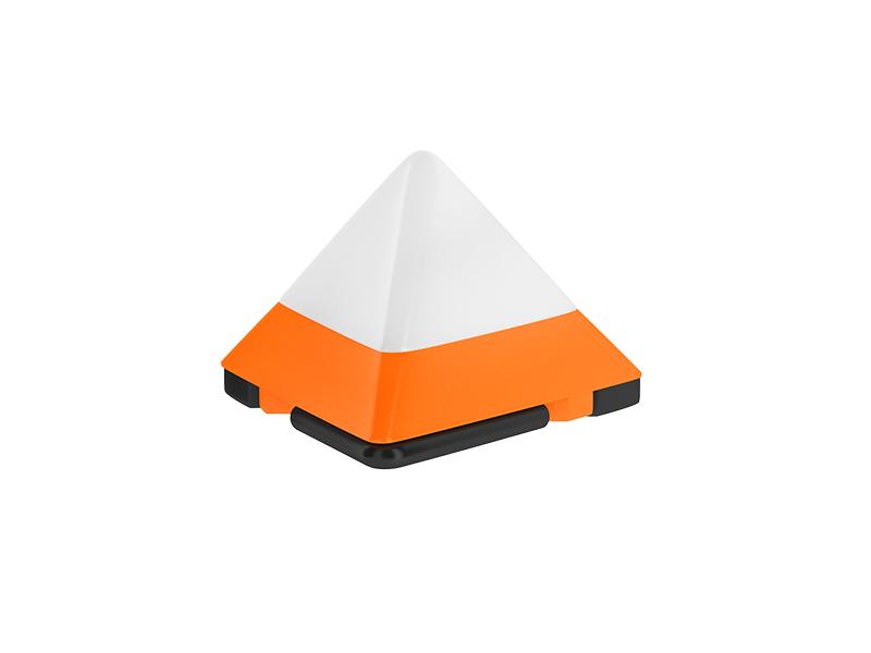 Фотон | Фонарь Фотон кемпинговый светодиодный С-150 (1xLR03 в комплекте) оранжевый | Clouty
