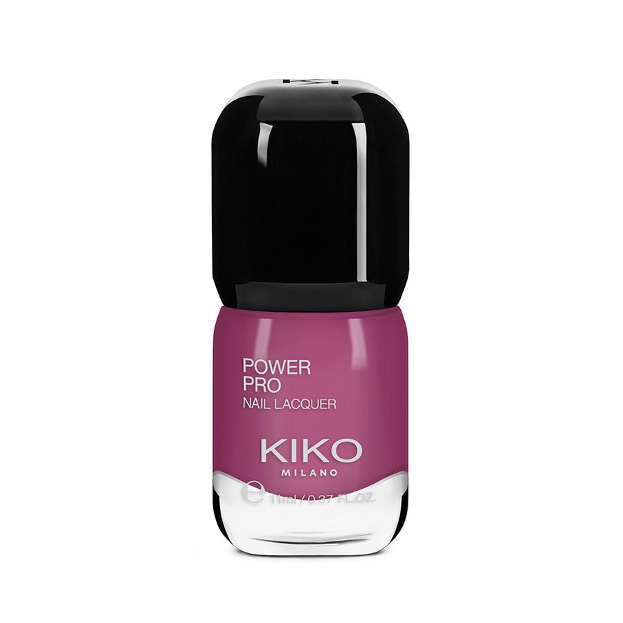 KIKO Milano | Power Pro Nail Lacquer 21 | Clouty