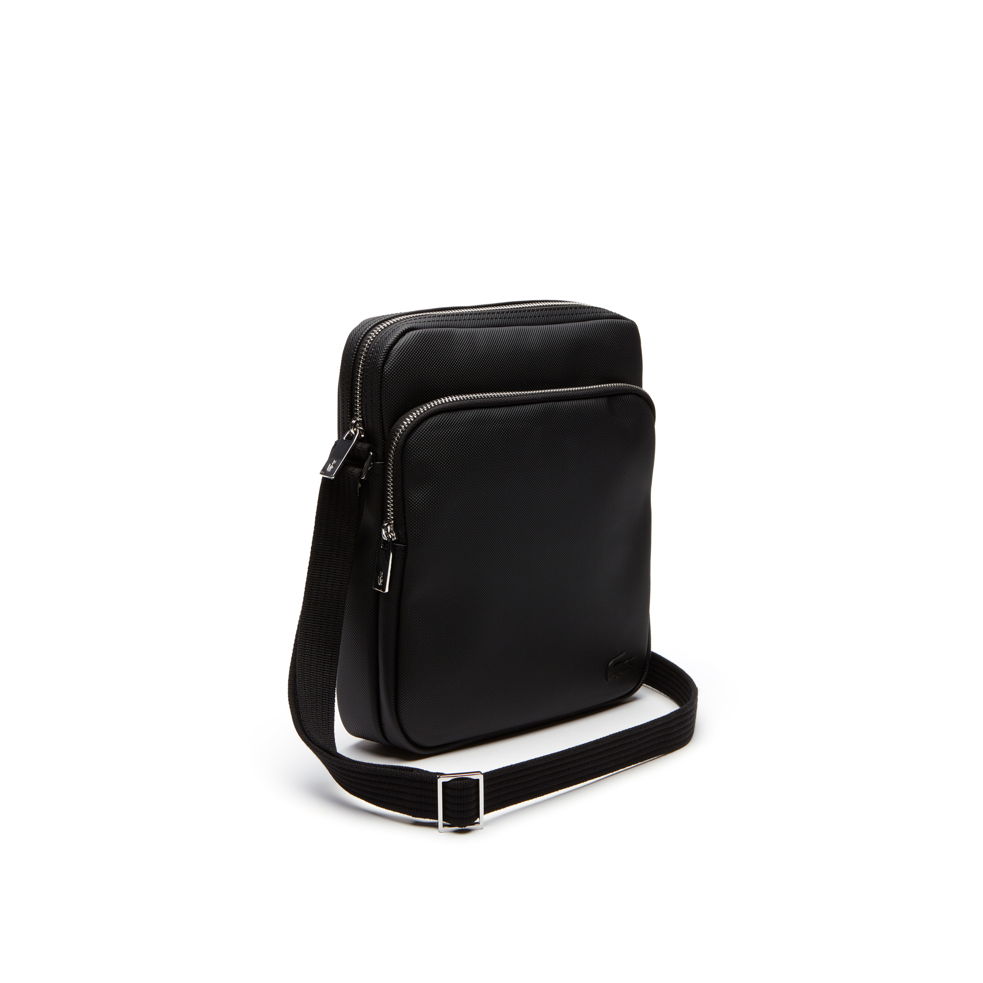 Lacoste | черный Сумка Lacoste | Clouty