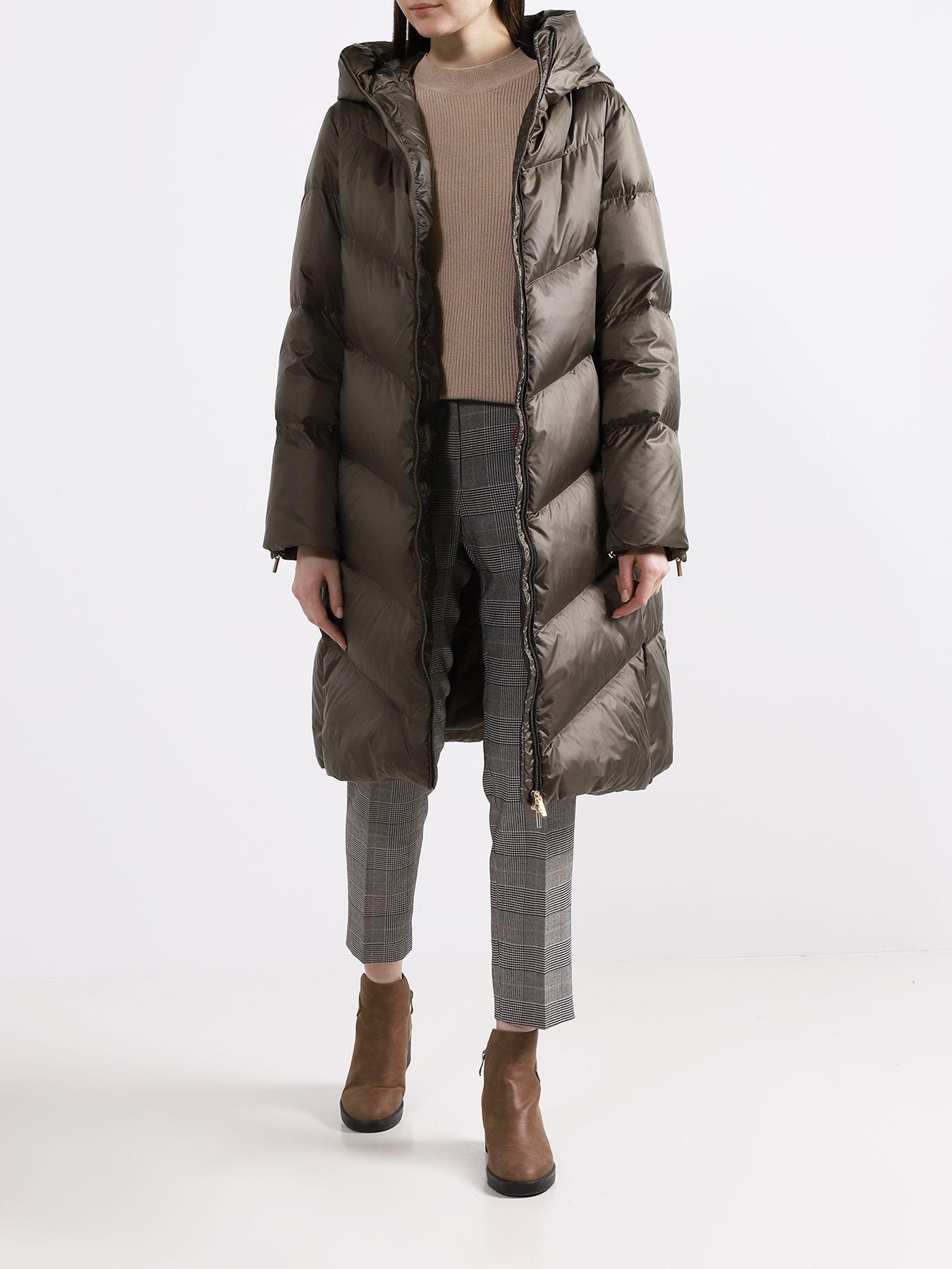 ORSA Couture | ORSA Couture Женский пуховик | Clouty