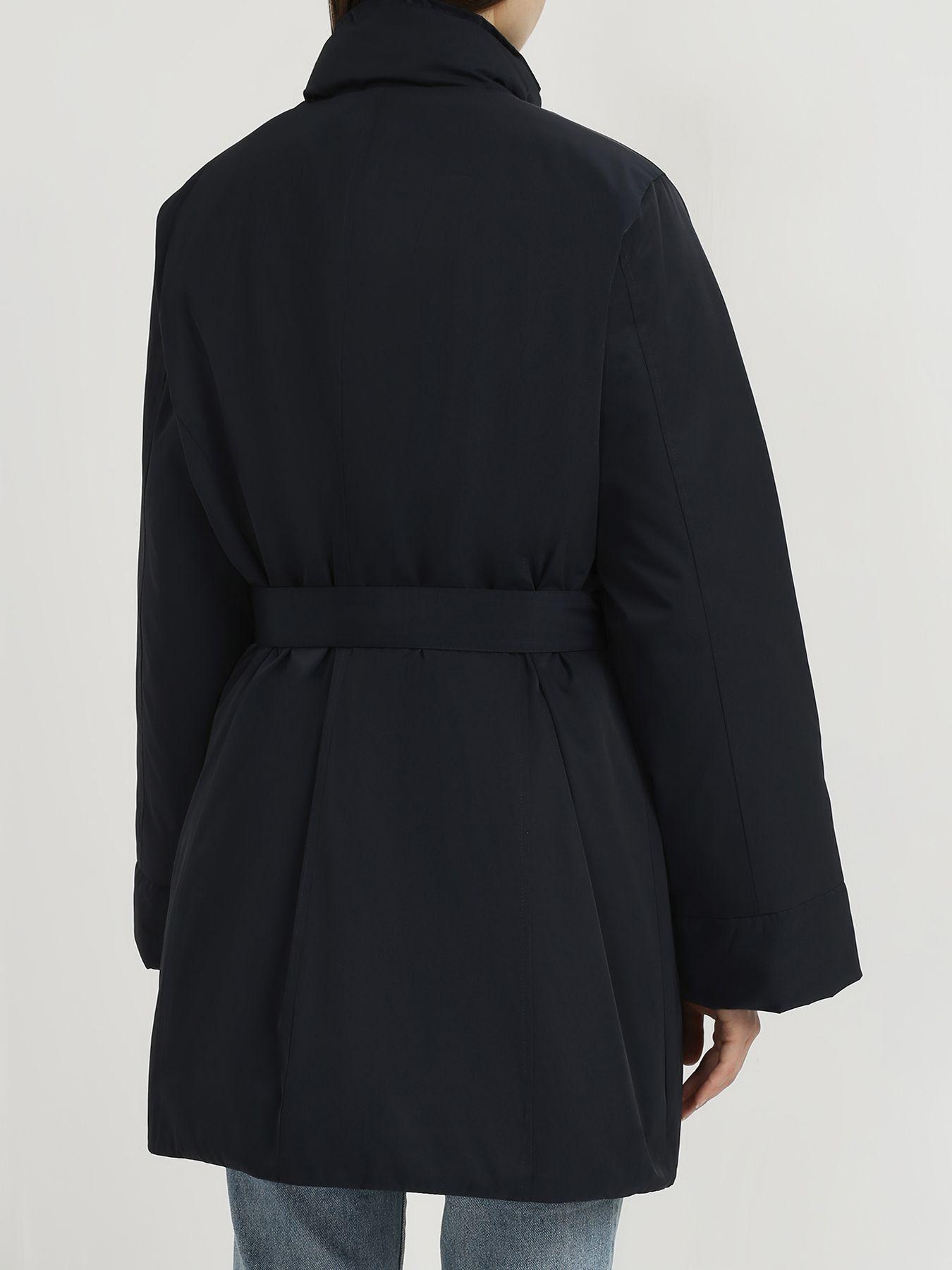 Alessandro Manzoni Purpur | Alessandro Manzoni Purpur Куртка без капюшона | Clouty