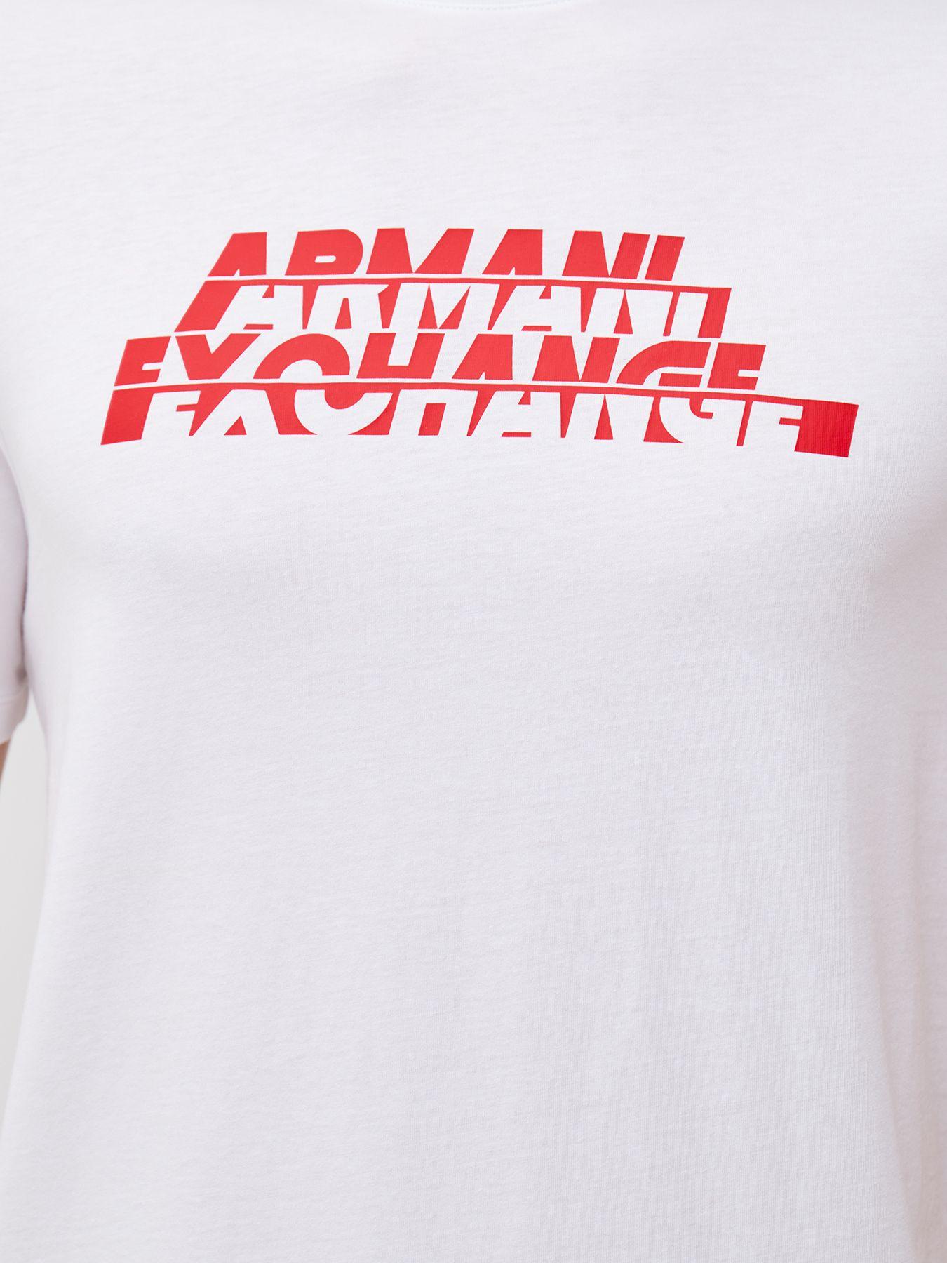 Armani Exchange | Armani Exchange Футболка | Clouty