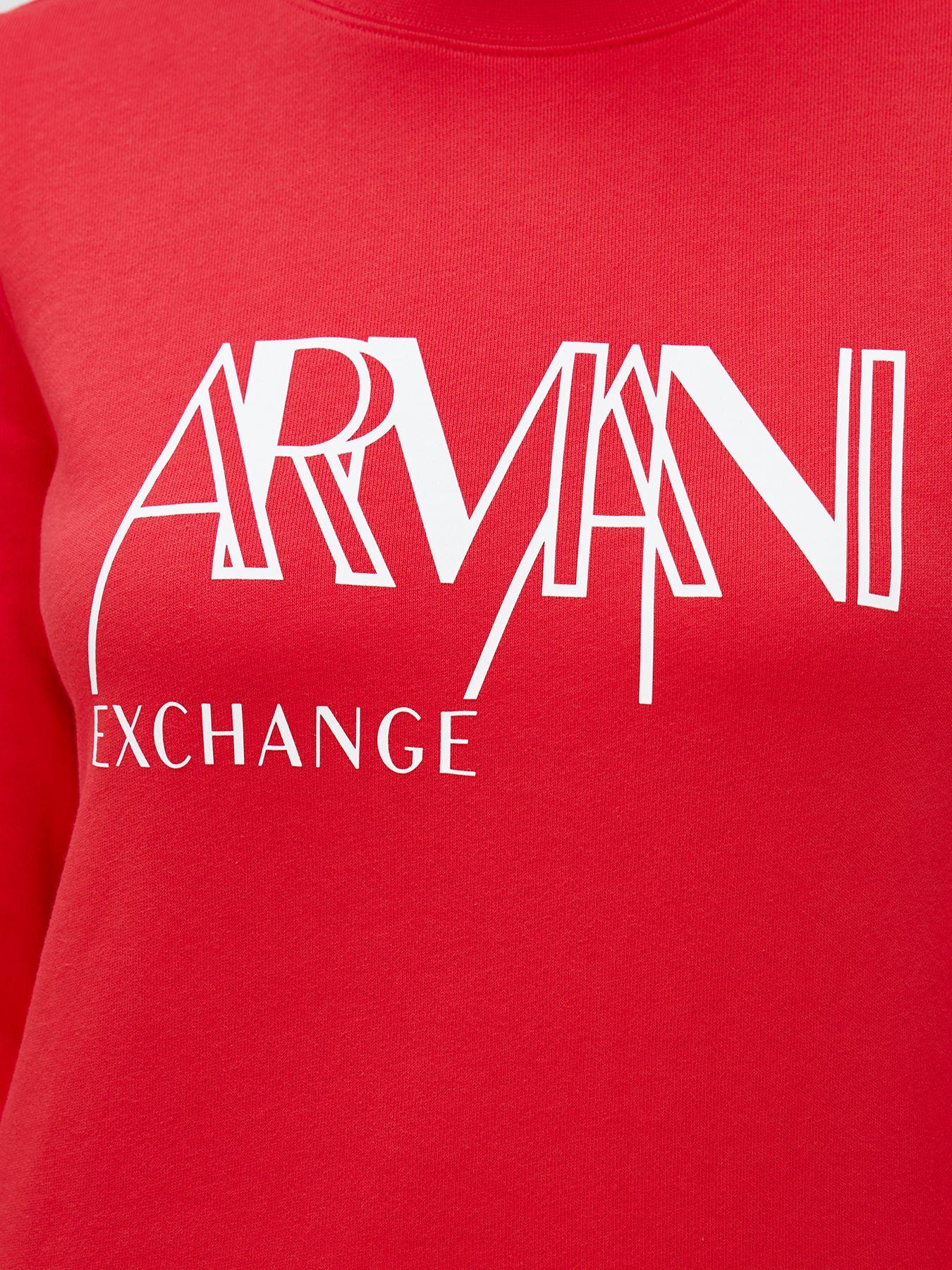 Armani Exchange   Armani Exchange Джемпер   Clouty