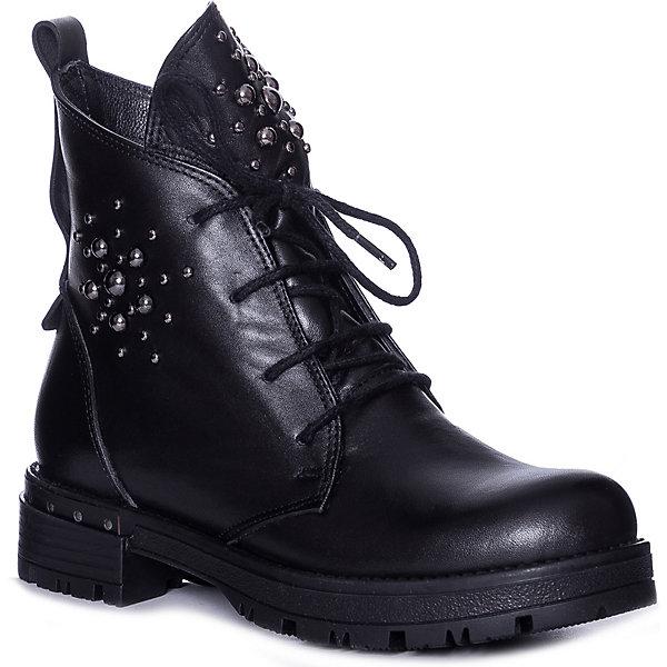 Tiflani | Ботинки Tiflani | Clouty