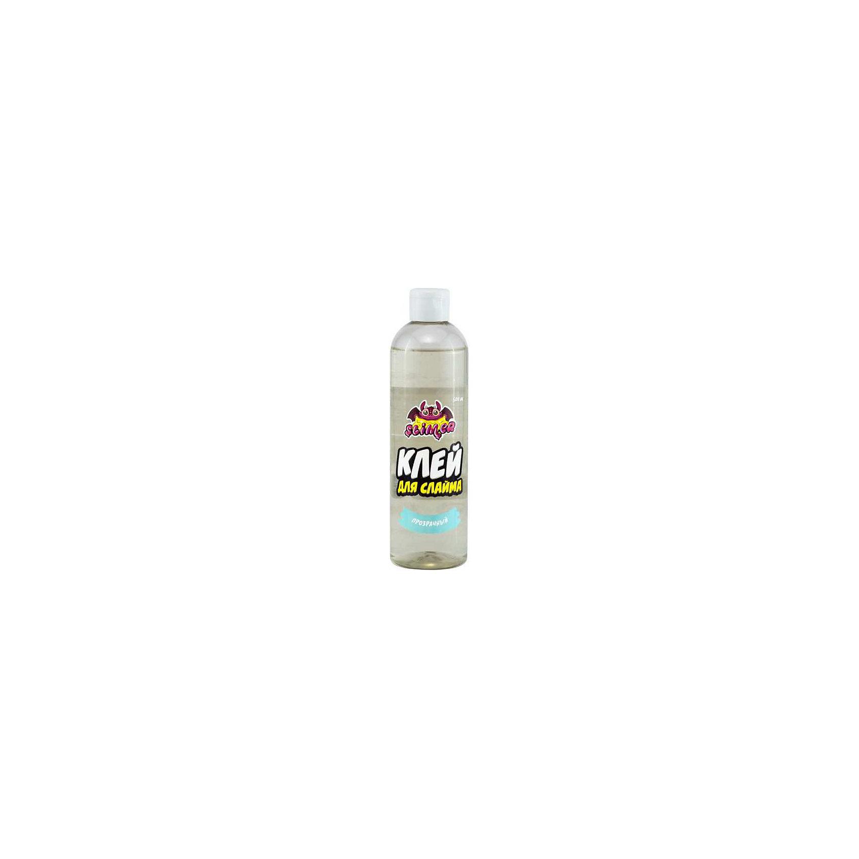 Slimer | Канцелярский клей для слаймов Slimer, 500 мл | Clouty