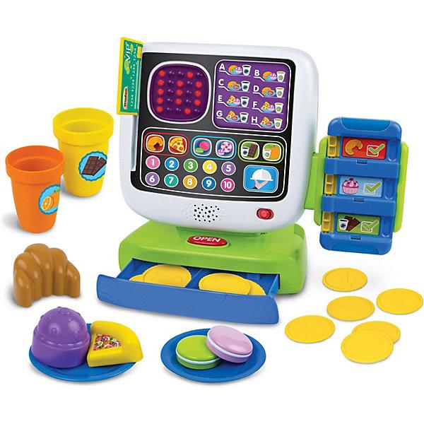 WinFun | Игровой набор WinFun Касса в кафе | Clouty