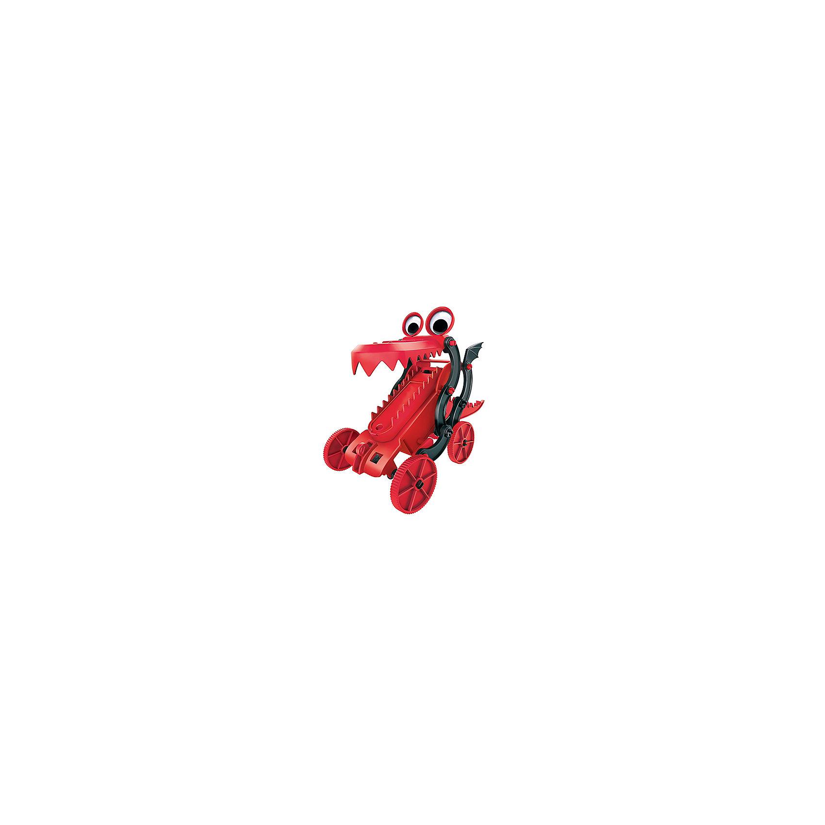 4M | Набор для робототехники 4M KidxRobotix Технодракон | Clouty