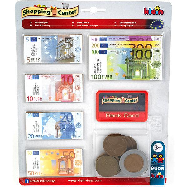 klein | Игровой набор Klein Деньги, 49 предметов | Clouty