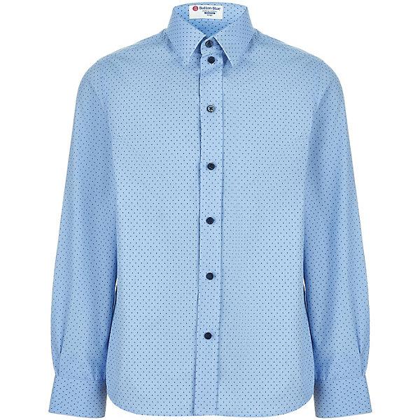 Button Blue | Рубашка Button Blue | Clouty