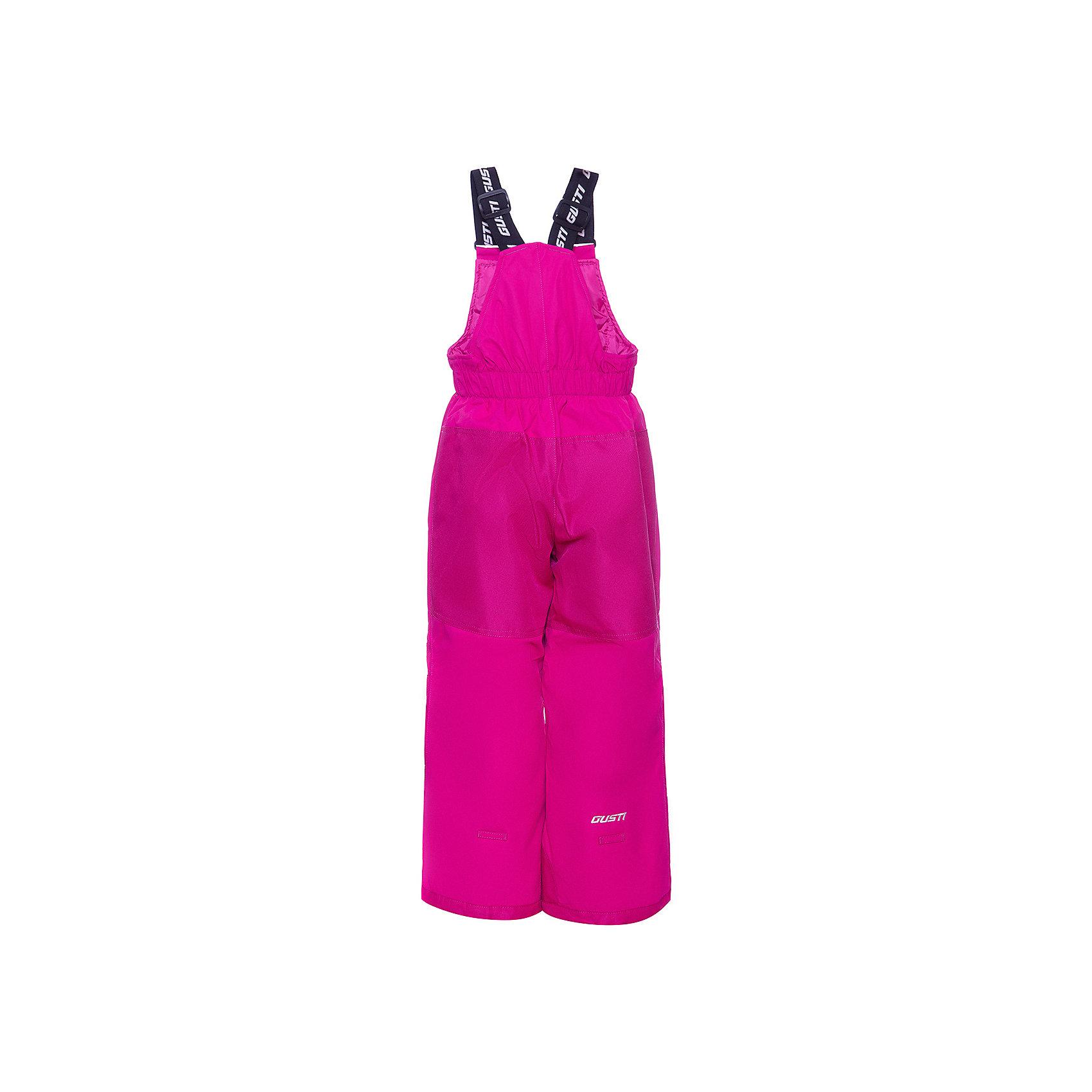 Gusti | Комплект Gusti: куртка и полукомбинезон | Clouty