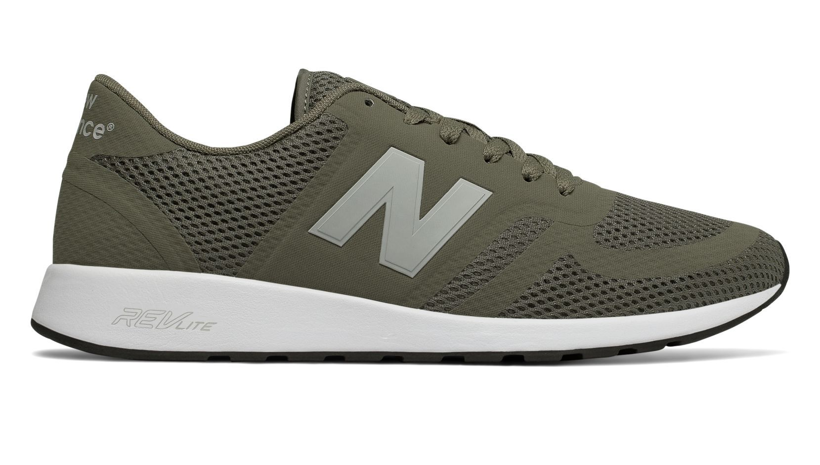 New Balance | Re-Engineered 420 | Clouty