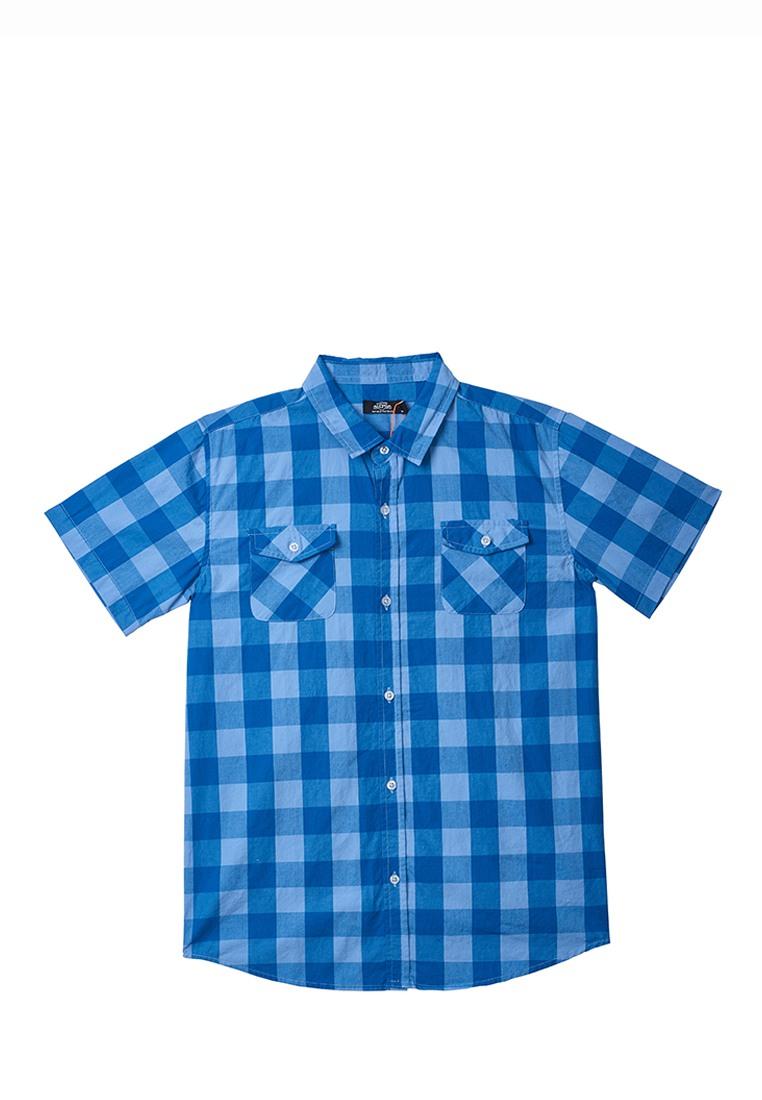 Daniele Patrici   Рубашка детская для мальчиков Daniele Patrici   Clouty