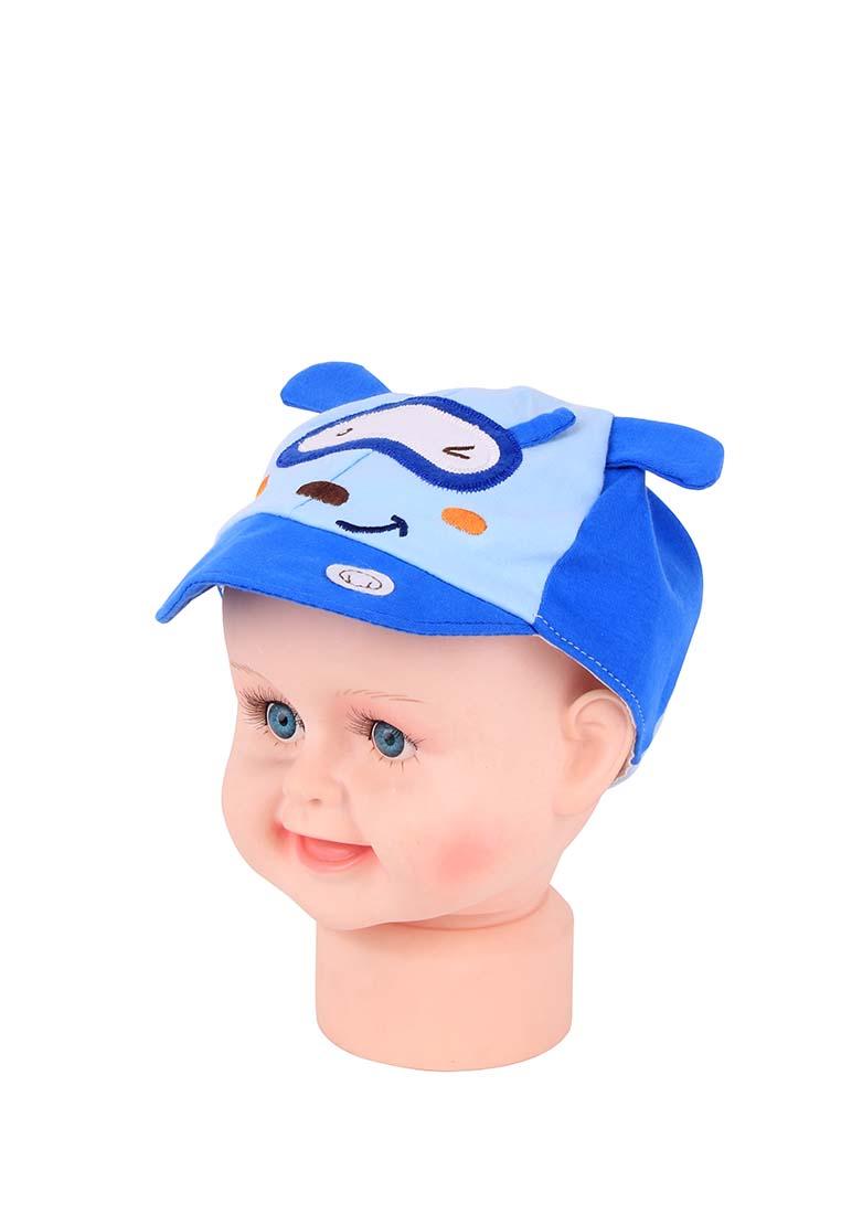 Kari baby | Бейсболка детская для мальчиков Kari baby | Clouty