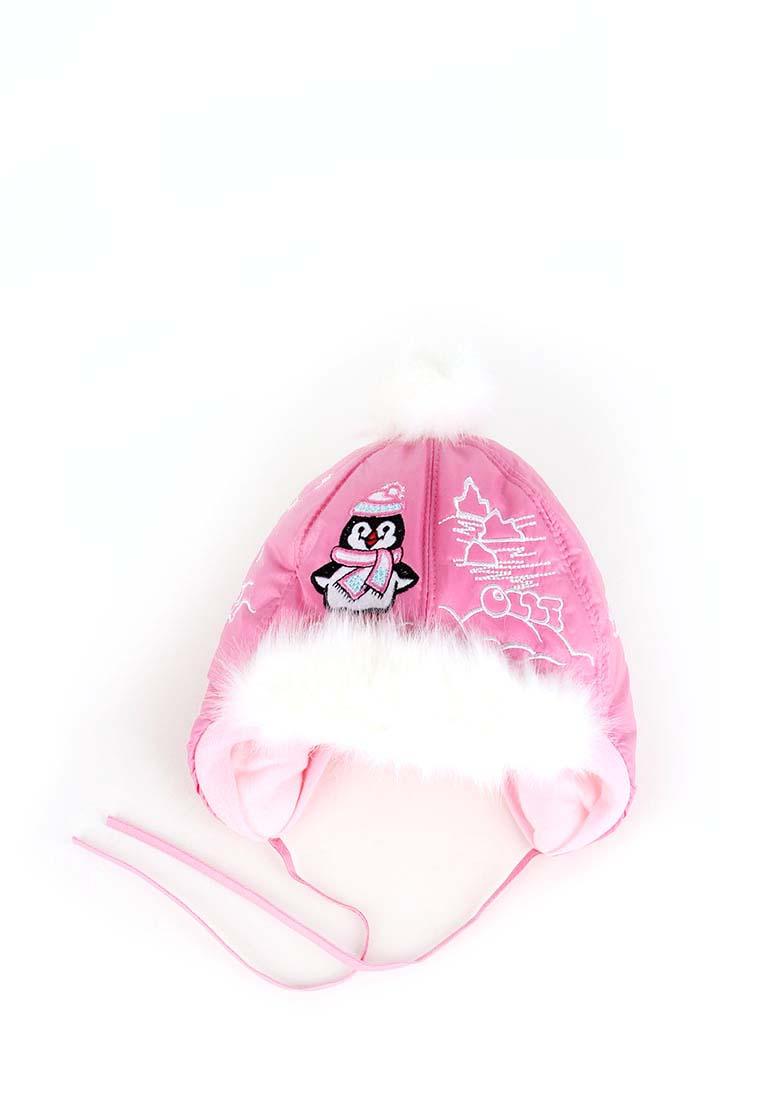 Kari | Шапка зимняя детская для девочек kari | Clouty