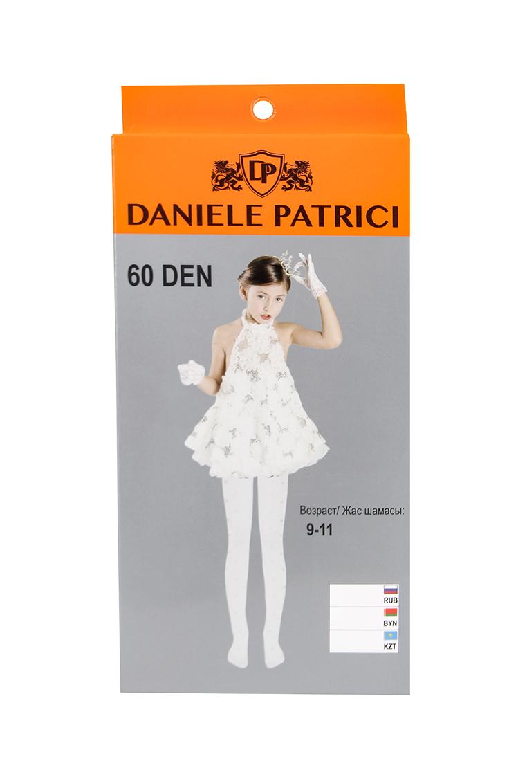 Daniele Patrici | Колготки детские для девочек Daniele Patrici | Clouty