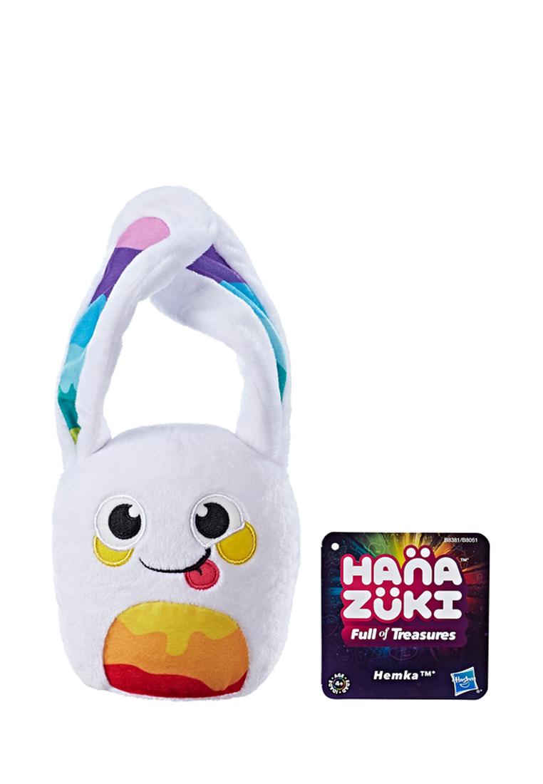 HANAZUKI | Hanazuki плюшевые игрушки хемка в ассорт. HANAZUKI | Clouty