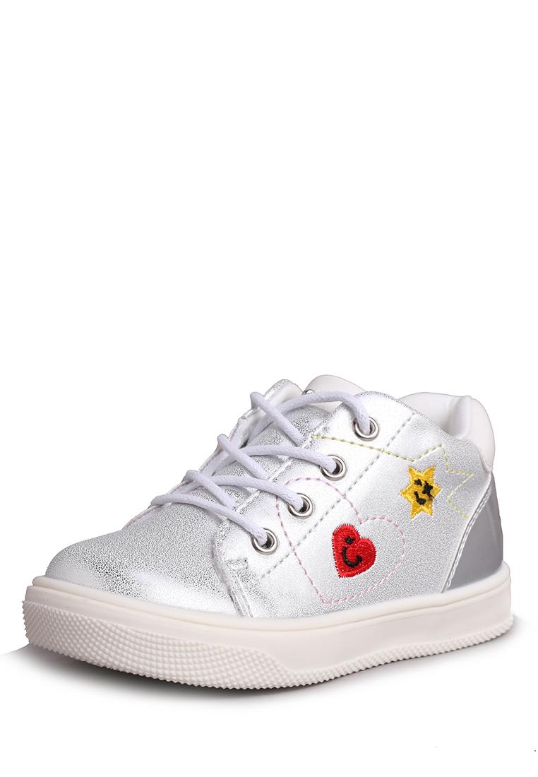 Max&Jessi | Ботинки детские демисезонные для девочек Max&Jessi | Clouty