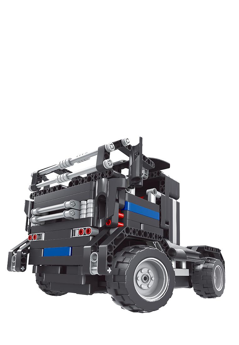 """Kari   Конструктор 2в1 """"грузовик"""" на р/у, 486 дет. c1055866 kari   Clouty"""