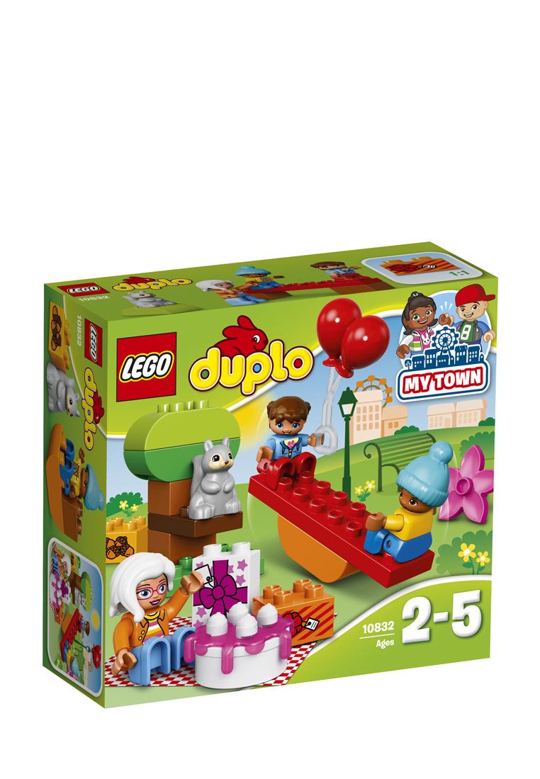 Lego | Lego duplo 10832 день рождения | Clouty