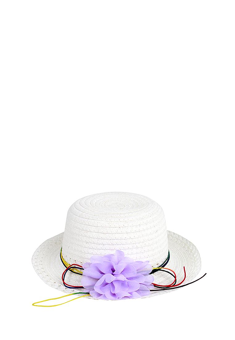 Daniele Patrici | Детская летняя шляпа для девочек Daniele Patrici | Clouty