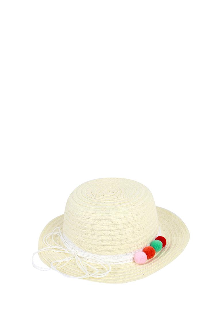 Daniele Patrici   Детская летняя шляпа для девочек Daniele Patrici   Clouty