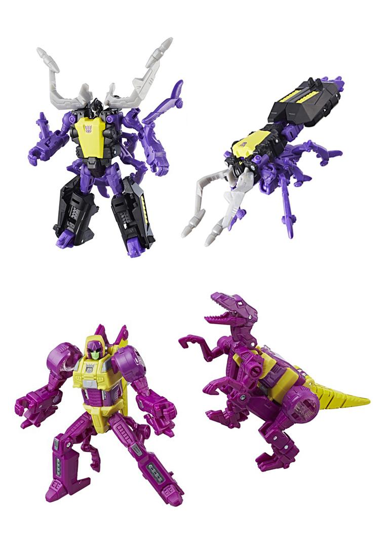 Transformers | Игрушка трансформеры дженерейшнз лэджендс e0602 TRANSFORMERS | Clouty