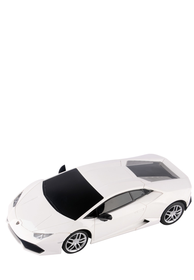 Lamborghini | Машина lamborghini huracan lp610-4 на р/у белая 1:24 976w Lamborghini | Clouty